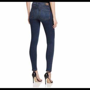 PAIGE Women's Skyline Jeans